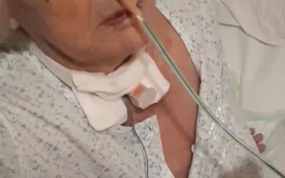 Σύγκλειση τραχειοστομίας σε ασθενή με Μυασθένεια στη ΜΦΗ 'Καλλιστώ'