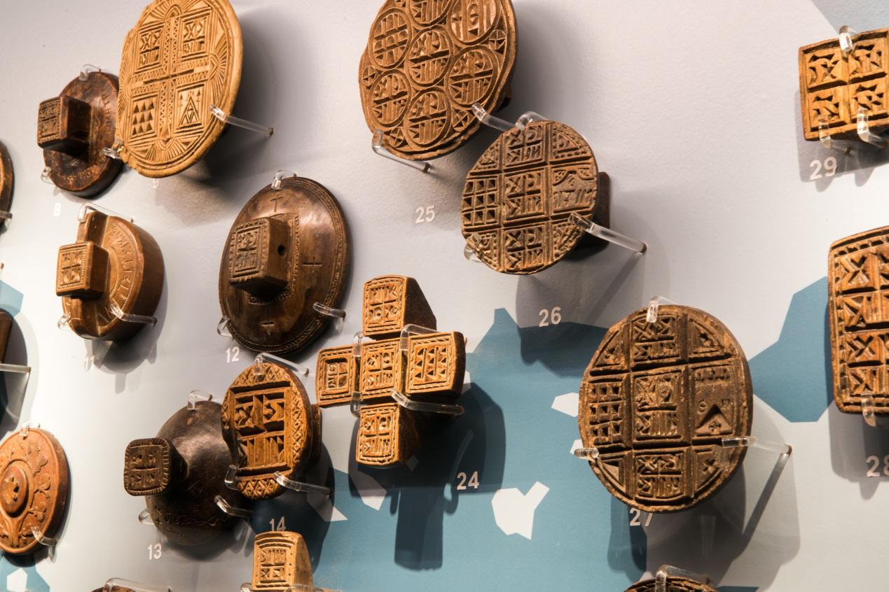 Διαδικτυακή ξενάγηση στο Μουσείο Λούλη | Καλλιστώ Care